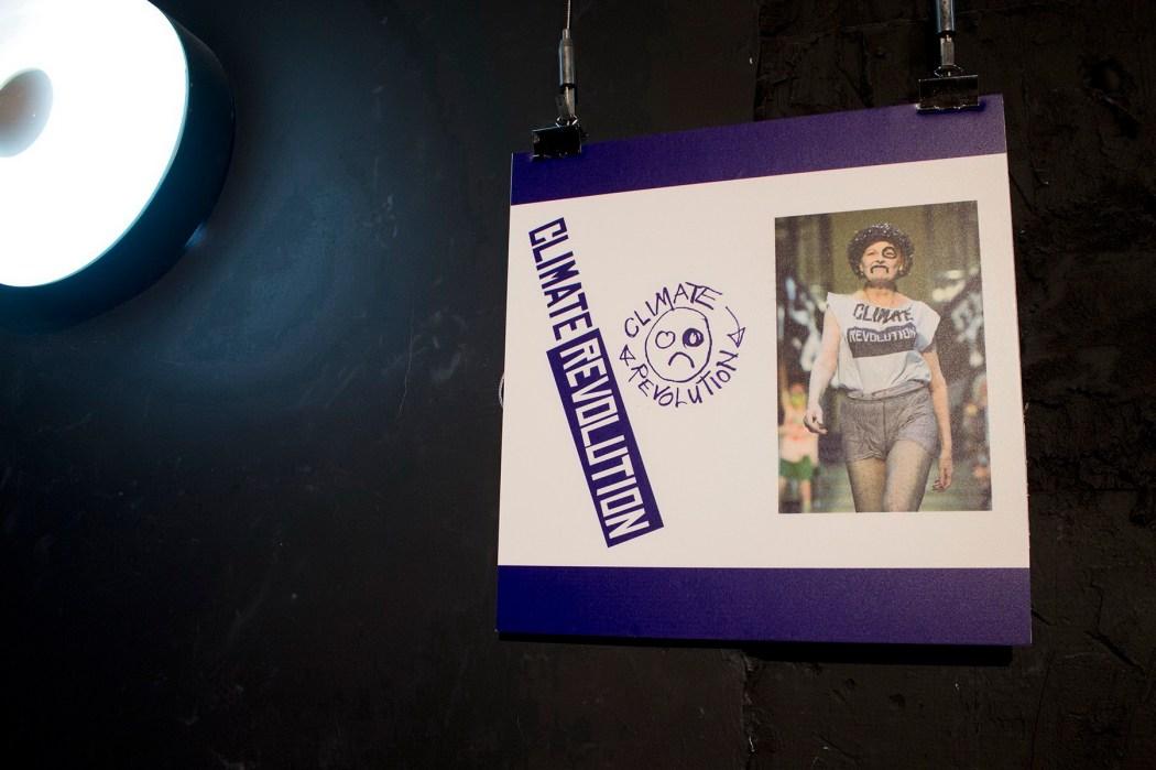 Vivienne Westwood X 8%ice「捍衛地球創作特展」_展場照片5