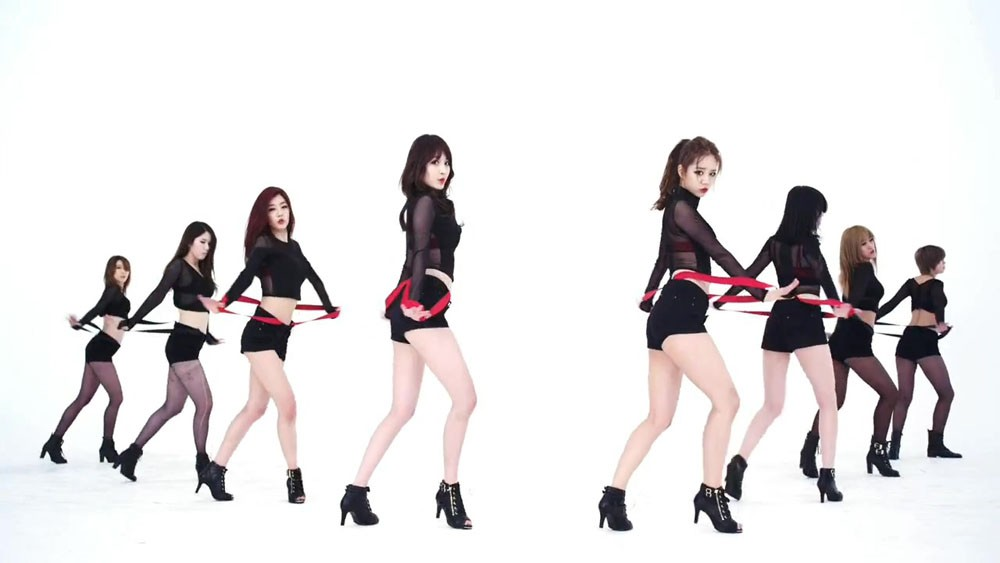 Girls Day Expectation2