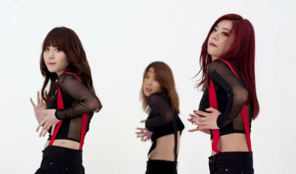 Girls Day Expectation5