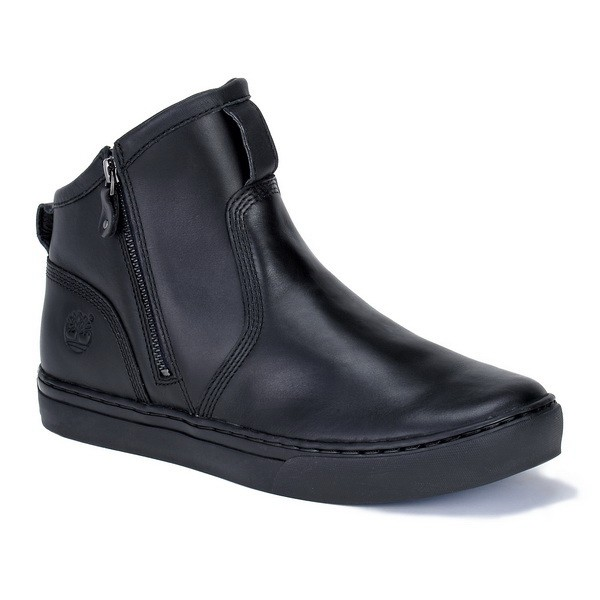 Timberland X RFW Black Pull up boot NT 6,900