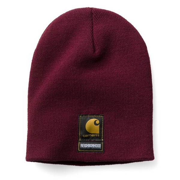 NHCH Knit Cap_BUX ($499)