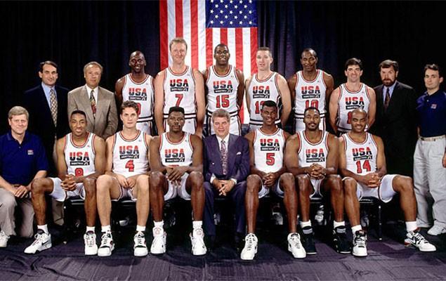 1992-NBA-Dream-Team