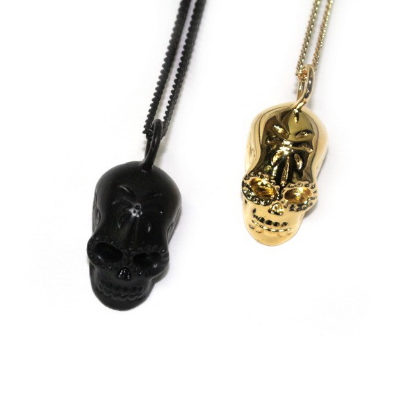 DEATH IN THE TROPICS NECKLACE_NT$6500