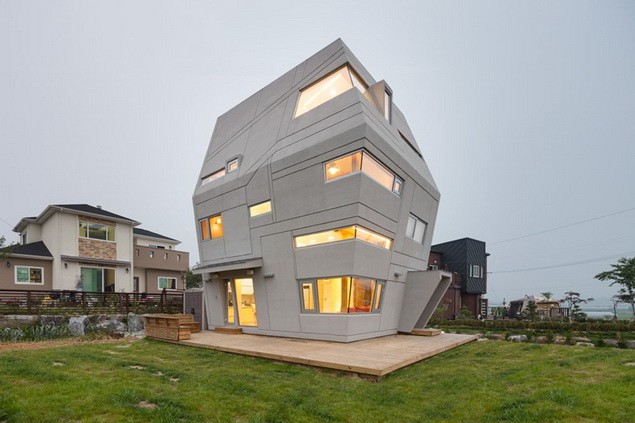 architecture-moon-hoon-project