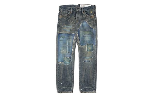 neigborhood-miner-savage-14-oz-jeans-2