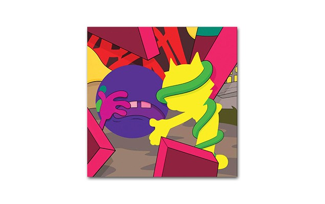 kaws-set-to-release-new-presenting-the-past-print-1