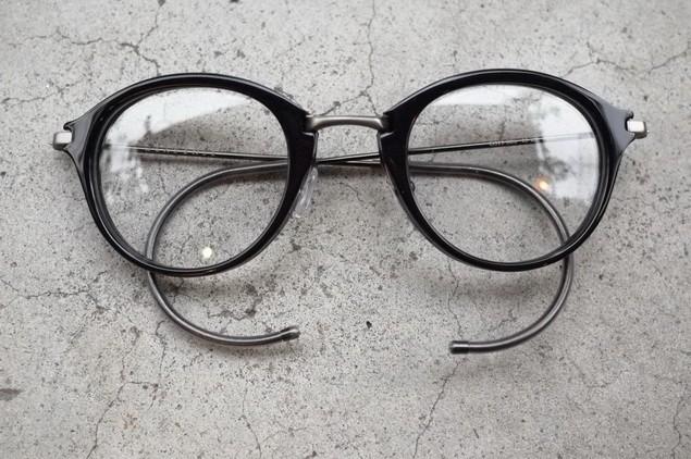 AXES新進人氣台灣新銳品牌GLASSENSE半手工時尚質感眼鏡,推薦價3580元
