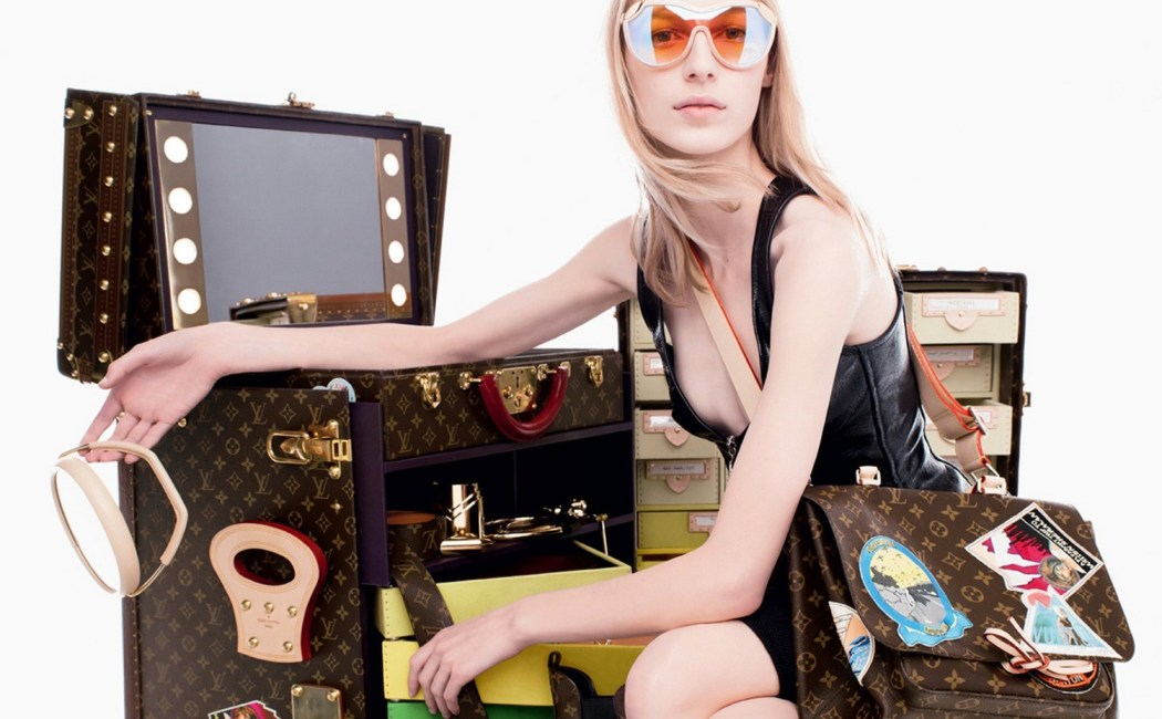 Louis-Vuitton-Celebrating-Monogram-the-Icon-and-the-Iconoclasts-Cindy-Sherman