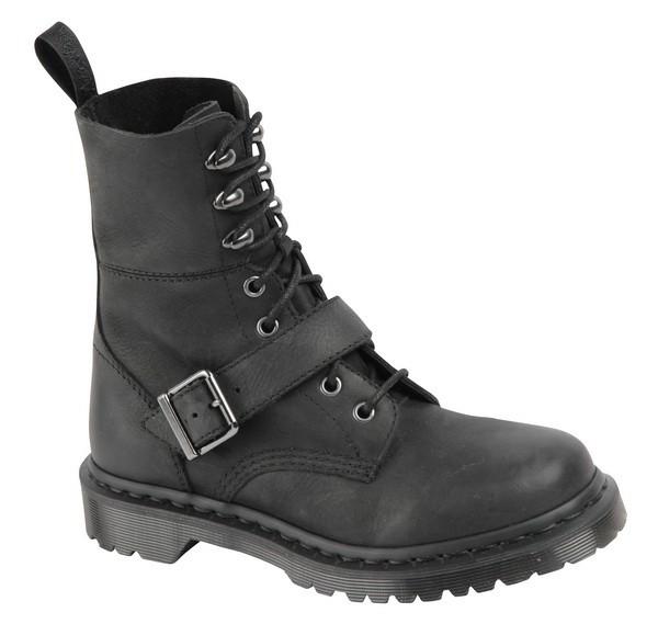 SR3J07-01AB_16169001_CORE_HILDA_SHORT STRAP BOOT_BLACK_BURNISHED WYOMING_NT6480_3-9