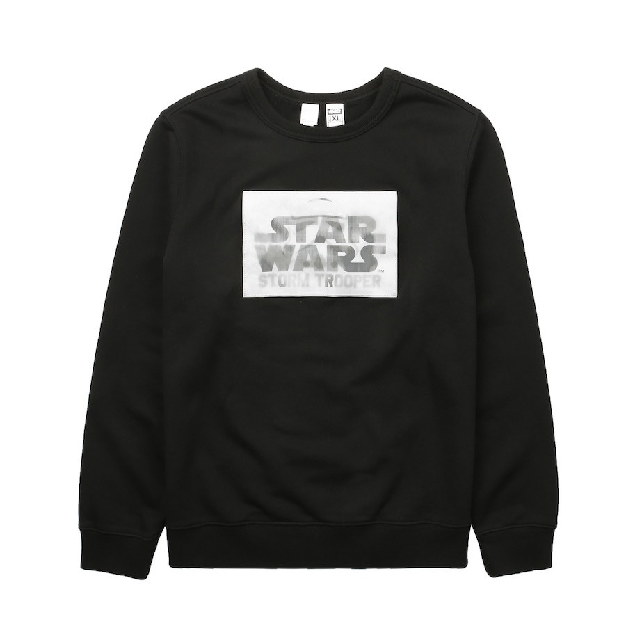 CC x STAR WARS - B1XSWEX3487AX (BKX) $459