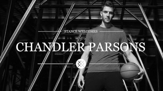 Chandler-Parsons-Stance