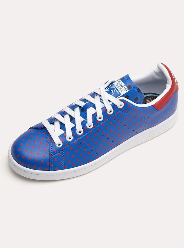 "adidas Originals=Pharrell Williams""Polka Dot""_Stan Smith_NTD4,690_B25400"