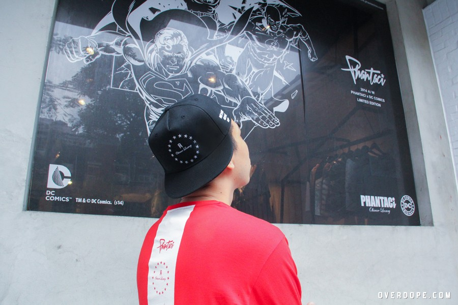 Cap / Never Give Up Snapback / NT1,280