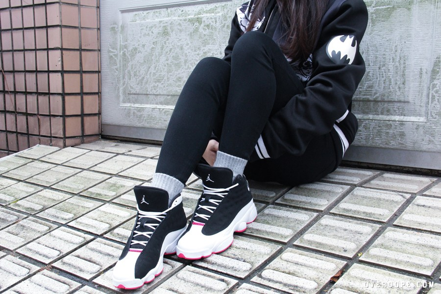 Shoes / AIR JORDAN 13 RETRO BG / NT4,600