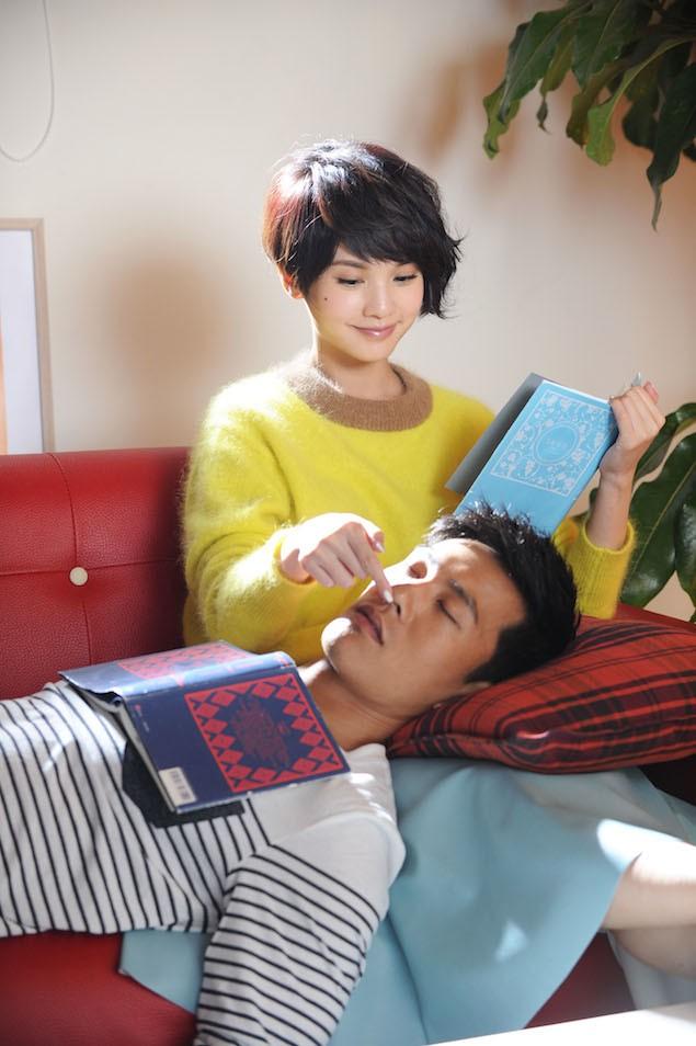 楊丞琳與鍾承翰 5