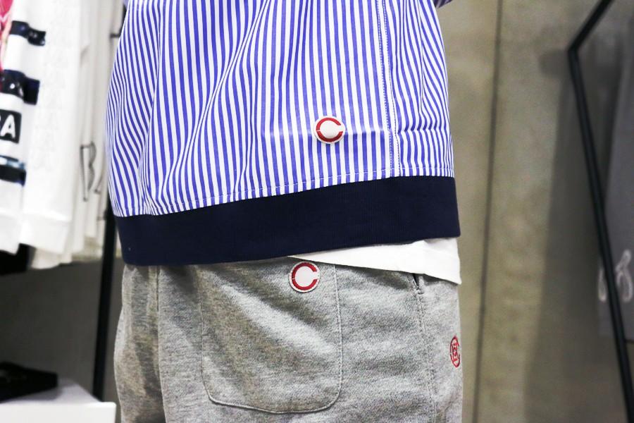 Pants / CLOTTEE BACK TO SCHOOL SWEATPANTS / NT.2,680
