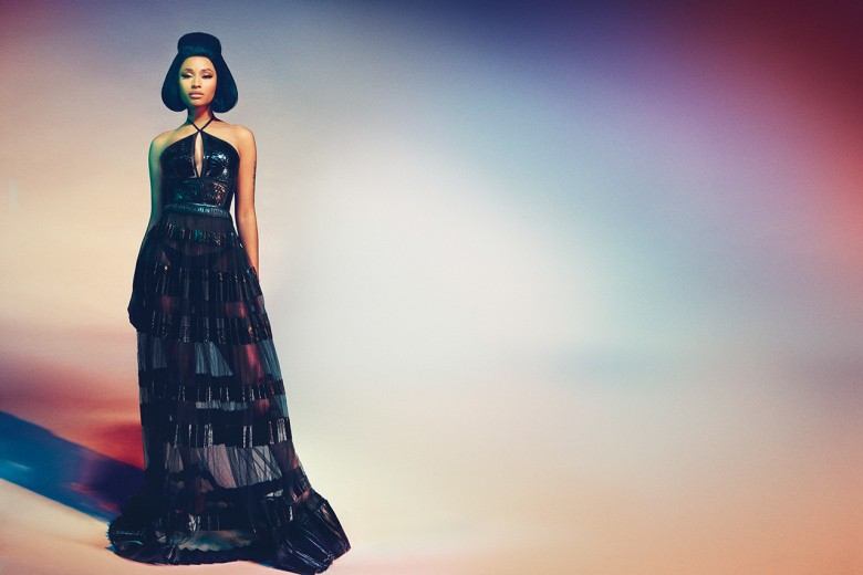 nicki-minaj-named-the-face-of-roberto-cavallis-2015-spring-summer-advertising-campaign-4