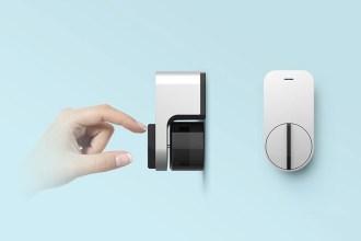 sony-qrio-smart-lock-designboom01