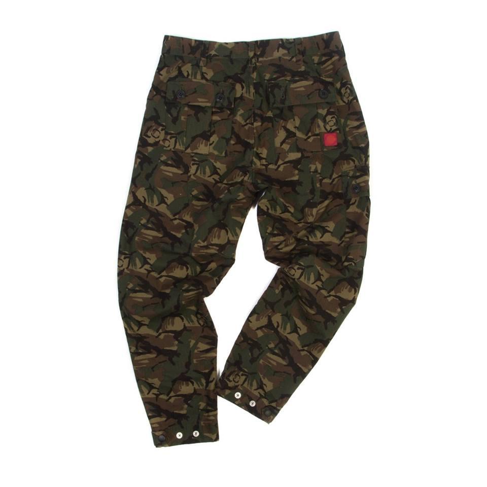 Parachute Pants $7980