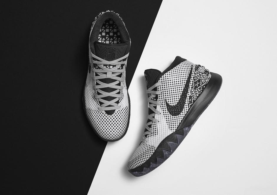 "Nike Kyrie 1 ""BHM"" /  US$130"