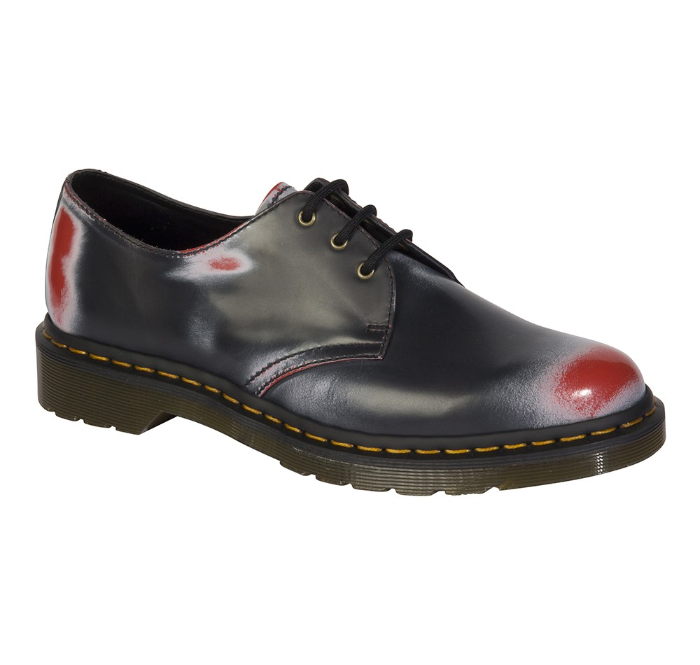 SC1461-04AC_10084412_Core_1461__3 Eye Boot_NavyWhiteRed Multi Colour Rub Off_NT5680_3-9