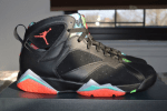 "Air Jordan 7 Retro ""Marvin the Martian"" @  March 7, 2015"