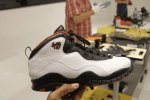"Air Jordan 10 Retro ""Chicago"" @  March 28, 2015"