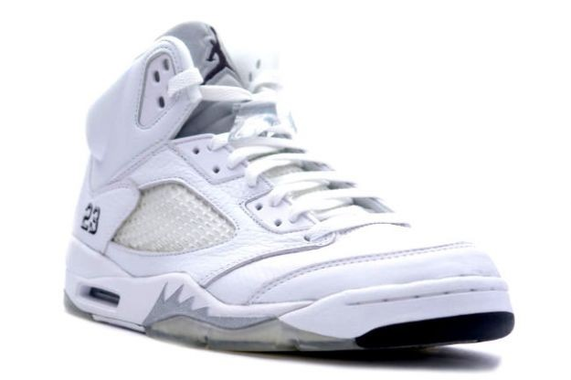 Air Jordan 5 Retro @  April 4th, 2015