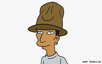 pharrell-set-to-appear-on-the-simpsons-1