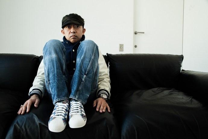 adidas Originals Superstar 80s by Nigo形象照-4