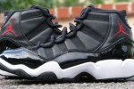 """Air Jordan 11 """"Phototype"""" 1995年"""