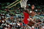 1985 Slam Dunk ContestAir Jordan 1