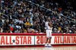 2003 All-Star GameAir Jordan XVIII