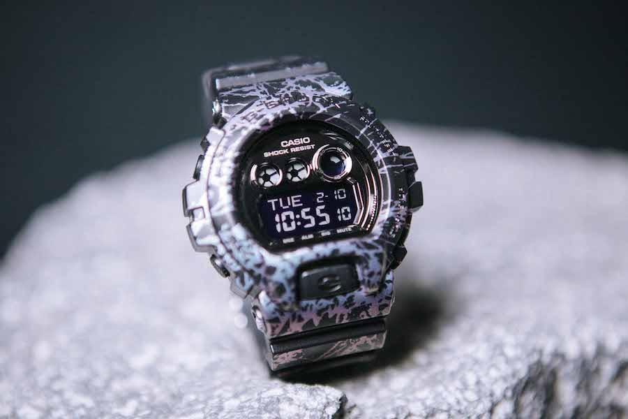 GD-X6900PM-1 建議售價未定(預計三月上市)