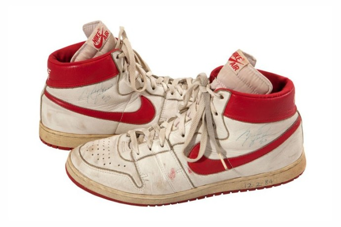 michael-jordans-earliest-game-worn-sneakers-up-for-auction-could-sell-for-more-than-50000-0