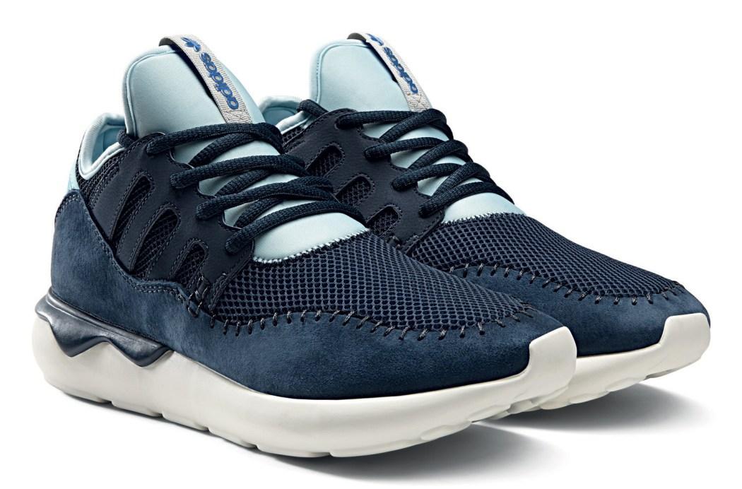 adidas Originals Tubular Moc Runner Hawaii Camo Pack 海洋藍NTD 4890-2