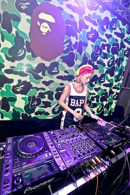 DJ Suki Wong 1