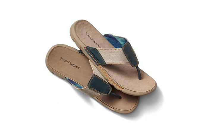 休閒夾腳拖鞋