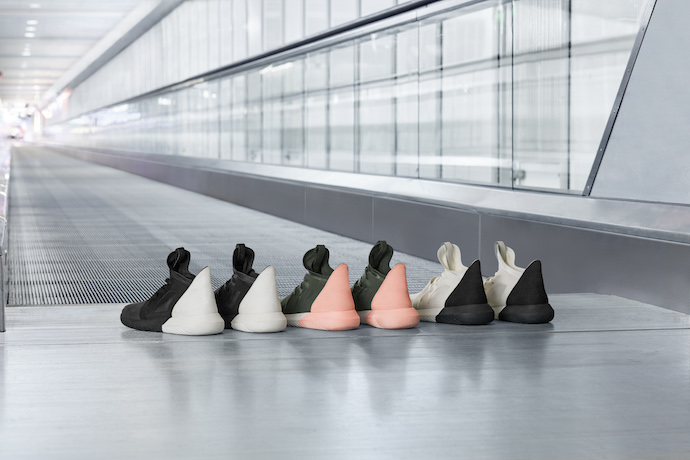 adidas Originals Tubular Defiant Color Contrast Pack-左:S75247 $4,890 中:S...
