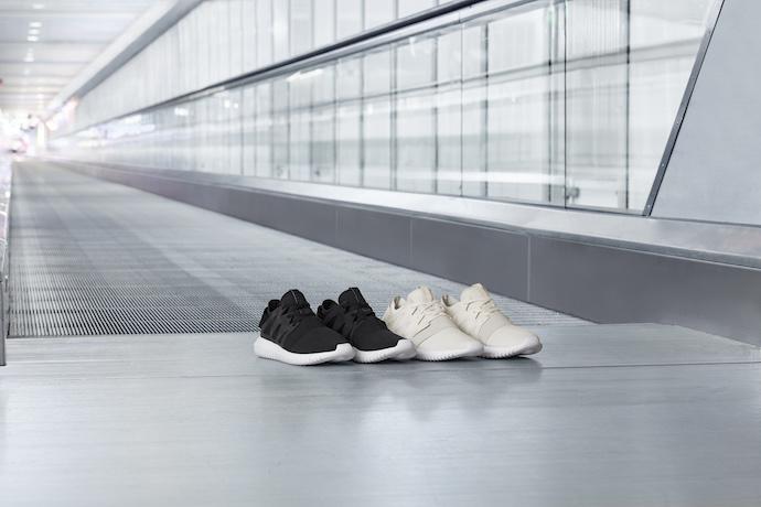 adidas Originals Tubular Viral Geometric Pack-左:S75580 $4,090 右:S75579 $...
