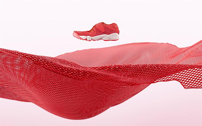 女款 Nike Air Rift Breathe