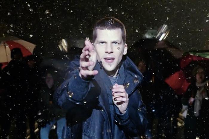 《出神入化2》中的逆天雨滴倒流魔術竟然是真的?! | OVERDOPE 華人首席線上時尚潮流雜誌