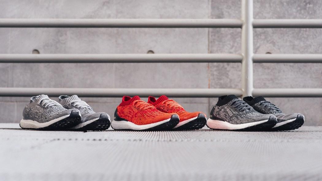 6. UltraBOOST Uncaged同步推出男女鞋款,將於7月2日於全台 adidas指定店點開始販售,售價NT$6,200