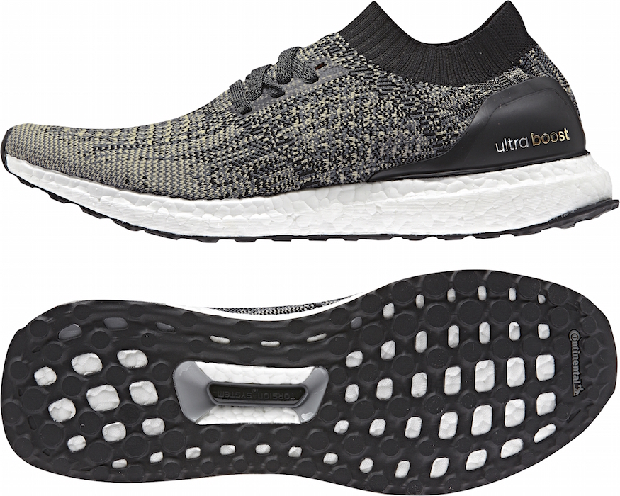 Ultra Boost Uncaged BB3900 _$6,200