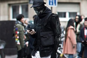 特輯 / 為什麽我們穿的越來越像機器人?解析未來式穿搭趨勢-「賽博龐克」