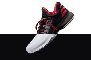 為了大鬍子的「歐洲步」而生-adidas Harder VOL.1「Pioneer」正式登台!