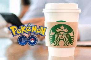 內部消息外流!Pokémon Go 與 Starbucks 的合作計畫曝光?!