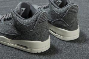 什麼來頭?Jordan Brand 這回的全新 Air Jordan 3 竟讓陳冠希也關注