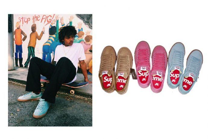 Supreme 與 Nike 的聯名進 Outlet 就算了。這價錢你確定不是賣盜版! – OVERDOPE 華人首席線上時尚潮流雜誌