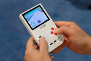 卡帶丟了嗎?任天堂即將「復刻」你們的兒時回憶 Game Boy!